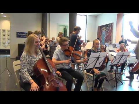 HeBu og prosjekt Dextra, Kirsten Flagstad Festival