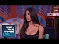 Kim Kardashian West Opens Up About Kendall Jenner's Pepsi Commercial WWHL