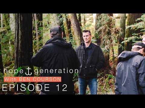 Ben Courson: National TV Episode 12, Fight, Fright and Flight Part 1