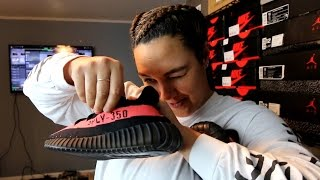 SURPRISING MY GIRLFRIEND WITH YEEZYS!!!