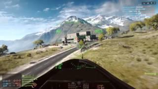 Battlefield 4 Epic montage (PS4)