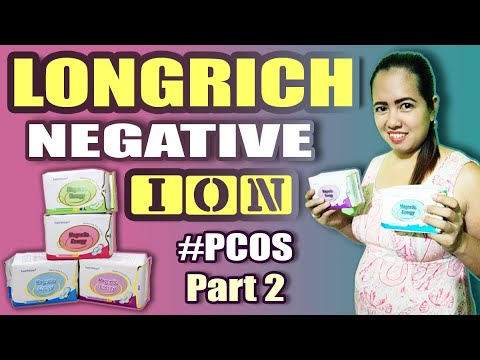 PART 2: PCOS and Getting Pregnant Naturally Polycystic Ovary Syndrome Infertility No More LongrichPH