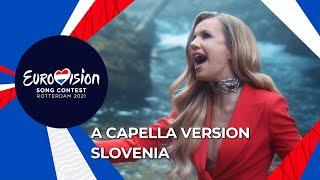 Ana Soklič feat. Perpetuum Jazzile - Amen (A Cappella Version)