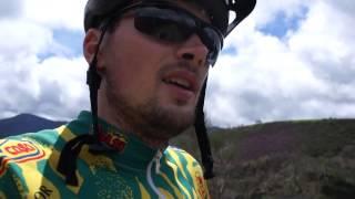 Впечатления от путешествия. 500 км на велосипеде по Испании(Тэги: кругосветное путешествие, кругосветка, кругосветка 2013, кругосветка 2014, блог о путешествии, around the ..., 2015-02-02T17:18:03.000Z)