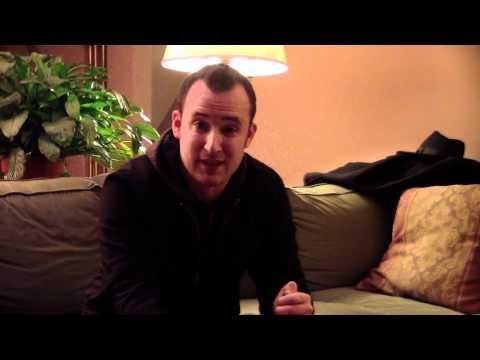 Galactic C interview