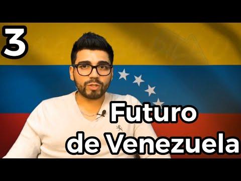 El futuro de Venezuela predicciones / Lo que depara el futuro para Venezuela