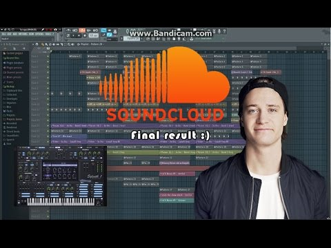 How to create a typical Kygo sound/vibe! Soundcloud exclusive + FLP