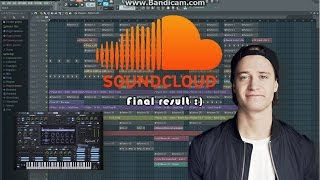 How to create a typical Kygo sound/vibe! (Soundcloud exclusive) + FLP