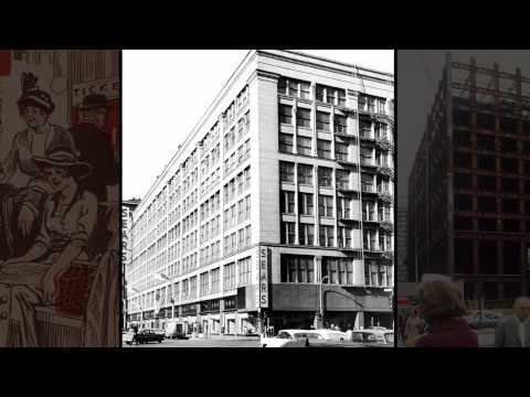 Willis Tower: When It Was Sears
