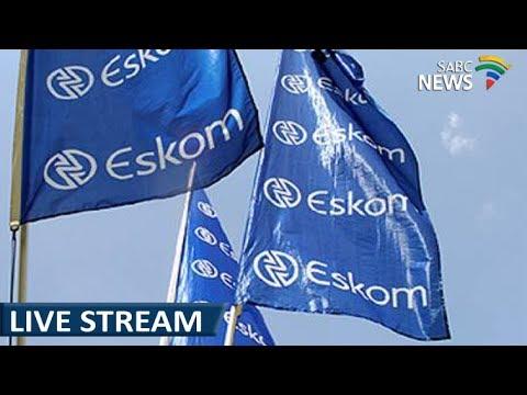 Eskom Inquiry, 5 December 2017