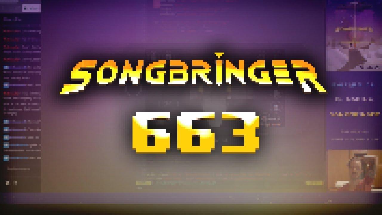 Songbringer 663 - iOS Simulator from Commandline