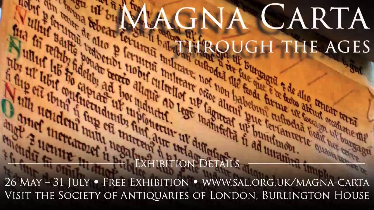 Download Magna Carta 1225: Clause 16