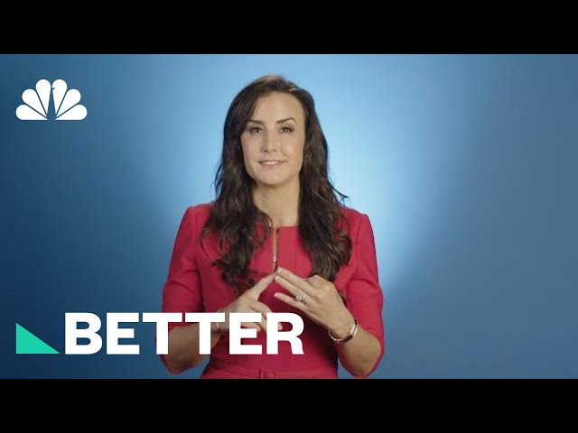 Almost Every Successful Person Has Failed. Here's Why It Matters. | Better | NBC News