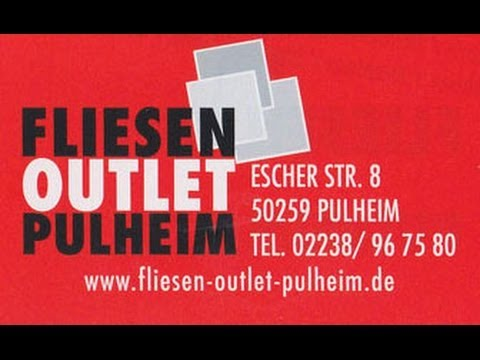 neuer ffnung und hausmesse fliesen outlet pulheim youtube. Black Bedroom Furniture Sets. Home Design Ideas