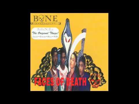Bone Thugs-N-Harmony----Faces Of Death---- #1 Assassin.(HQ )