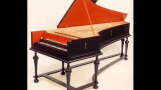 J.S. Bach Harpsichord Concerto in D minor BWV 1052