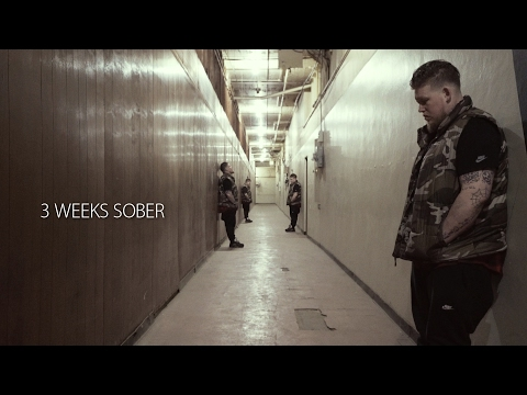 Basic - 3 Weeks Sober (Prod. by Cracka Lack) [Official Music Video]