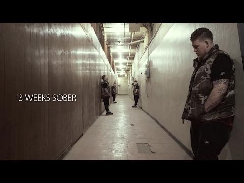 Basic - 3 Weeks Sober (Prod. by Cracka Lack) [Official Music Video]