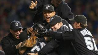 2003 NLCS, Game 7: Marlins @ Cubs