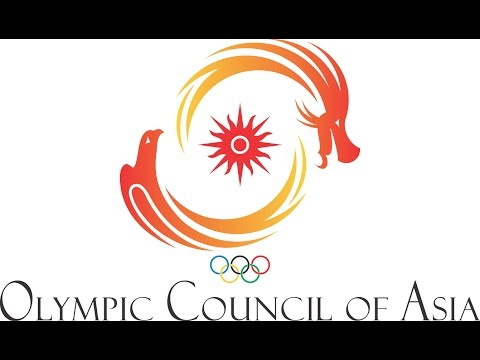 The Olympic Council of Asia (OCA) Hymn
