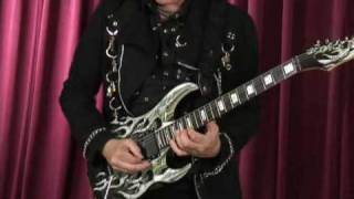 The Finish Line - Michael Angelo Batio