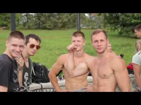 видео: Фестиваль молоде