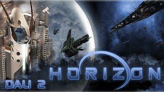 Horizon PC Gameplay FullHD 1080p