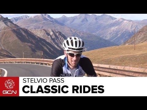Granfondo Stelvio Santini - An In Depth Look At Climbing The Iconic Stelvio Pass
