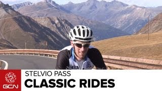 Granfondo Stelvio Santini - An In Depth Look At Climbing The Iconic Stelvio Pass