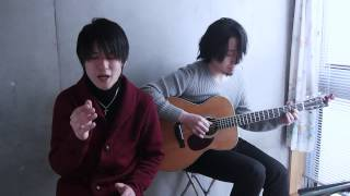 [cover]いのちの名前/平原綾香with久石譲ver. 千と千尋の神隠し