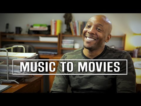 How Choice Skinner Left The Music Business For A Career In Hollywood [FULL INTERVIEW]