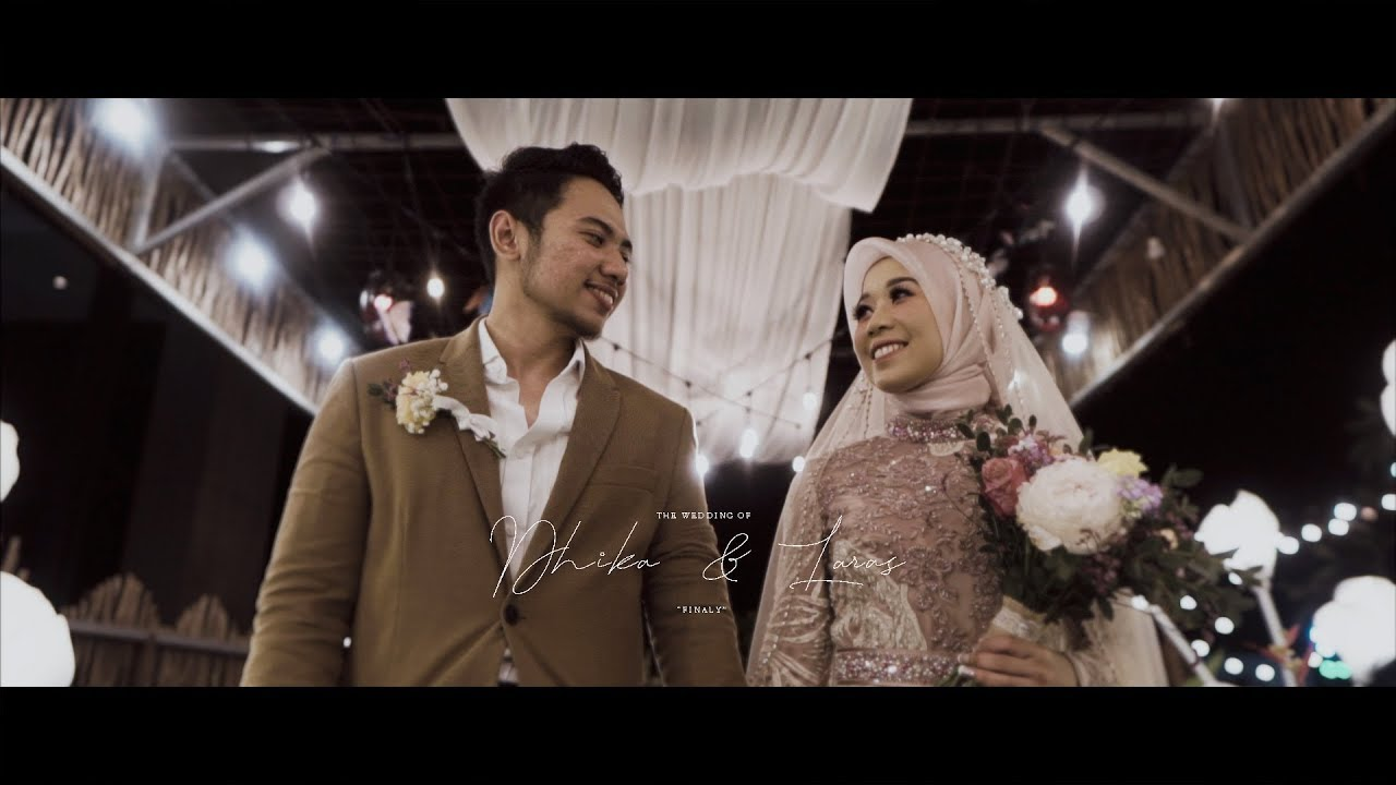 "SDE Banjarbaru Wedding Highlight Dhika & Laras ""Finally"" #DHIKAXLARAS"