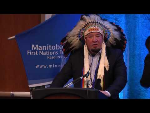 Manitoba First Nations School System Signing Ceremony - Extended Version