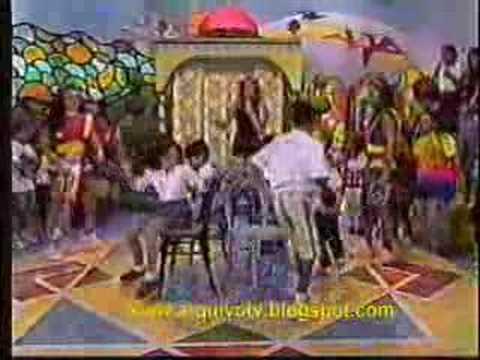 ARQUIVOTV: Clube da Criança com Pat Beijo