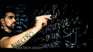 BUSHIDO - LASS MICH ALLEIN (OFFICIAL HD VIDEO) #AMYF