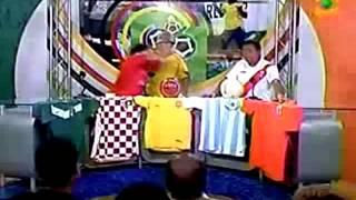 El Especial Del Humor Claudio y Autori Completo thumbnail
