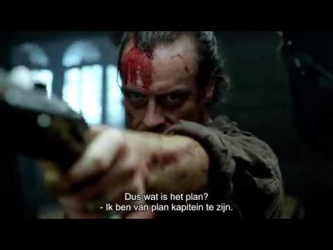 Black Sails seizoen 2 - Trailer 2