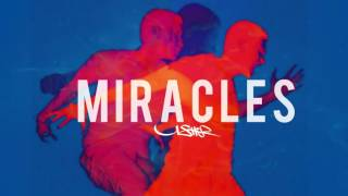 Download Usher - Miracles (New Song 2017) MP3 song and Music Video