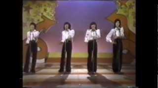 ずうとるび4thシングル「恋があぶない」 1975年3月25日発売 ※台湾では「...