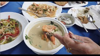 | Lunch at Nataya Resort, Kampot | 🇰🇭CAMBODIA TRIP 2019 PART 35/47 (4K)
