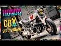 Honda CBX 1000 - My Favorite Bike Ever - Part 1