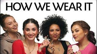 How We Wear It: FENTY BEAUTY by Rihanna & PAT McGRATH LABS | Sephora