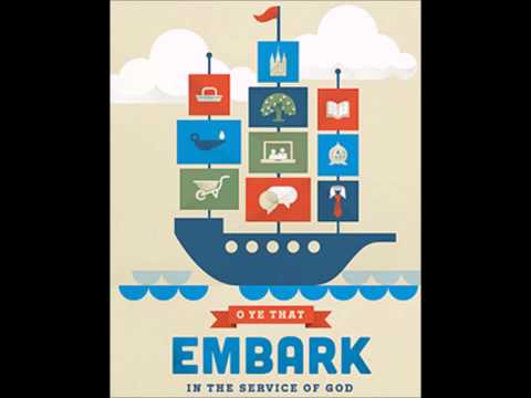 Elijah Thomas - Embark (2015 Strength of Youth Song)