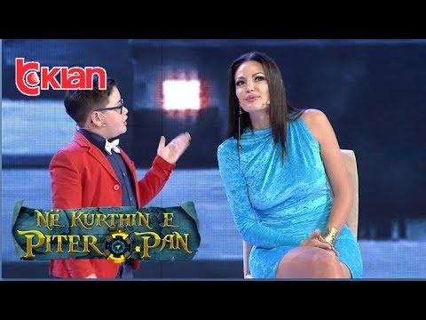 Ne kurthin e Piter Pan - Bleona Qerreti! (Sezoni 2)