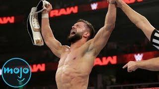 Top 10 WWE Wrestlers of 2019