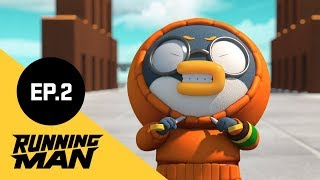Baixar [Animation Runningman] Ep.2 The Winner of the Opening Game