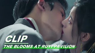 Clip: The Right Way To Face A Jealous Wife | The Blooms At RUYI Pavilion EP22 | 如意芳霏 | iQIYI