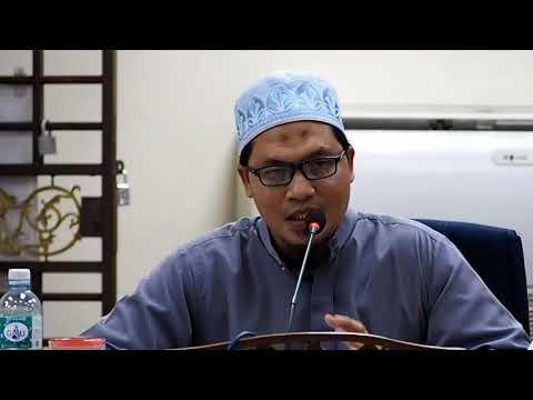 Ustaz Sabri Mohd Noor 1