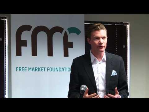 The Swedish model - myths and realities - Johan Norberg
