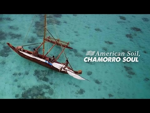Guam: American Soil, Chamorro Soul (Official Trailer)